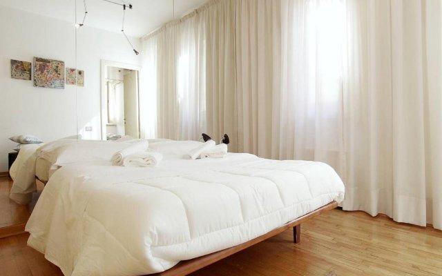 Отель Orange Garden Рим комната для гостей