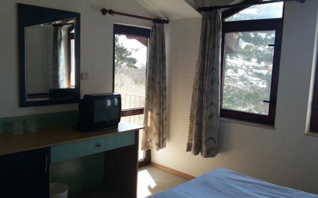 Отель Nadia Guest House