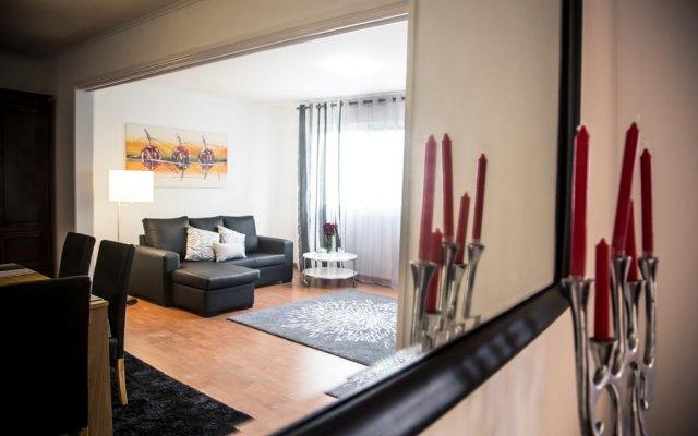 Отель Casa Mãe Deus House Azores Понта-Делгада комната для гостей
