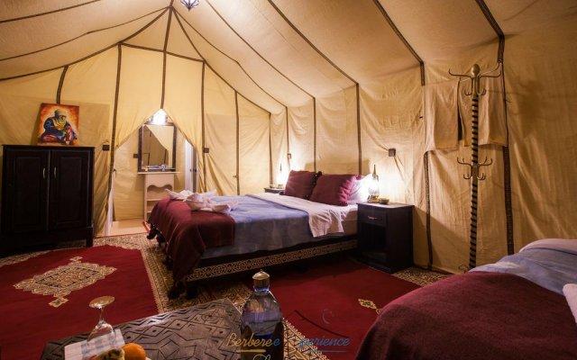 Отель Berbere Experience Марокко, Мерзуга - отзывы, цены и фото номеров - забронировать отель Berbere Experience онлайн комната для гостей