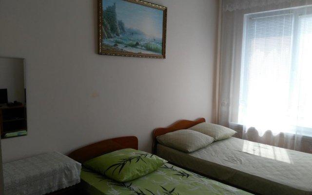 Гостиница Guest House Svetlana комната для гостей