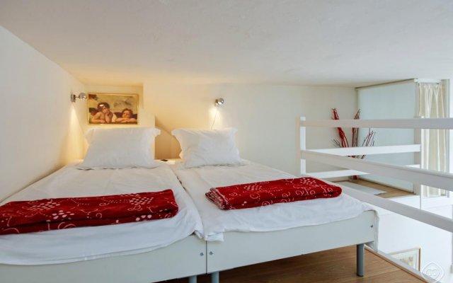 Апартаменты Studio Boom apartment комната для гостей