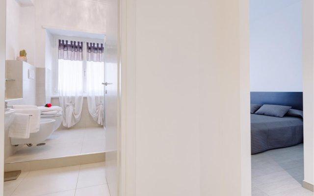 Отель Elements Bed&Breakfast комната для гостей