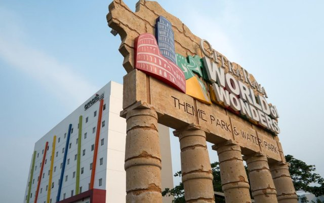 amaris hotel citra raya tangerang ciputat indonesia zenhotels rh zenhotels com alamat hotel amaris citra raya harga hotel amaris citra raya