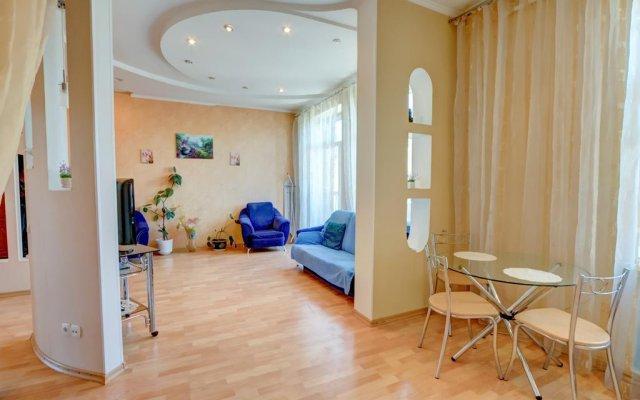 Гостиница GoodRest on Troitskaya Одесса комната для гостей