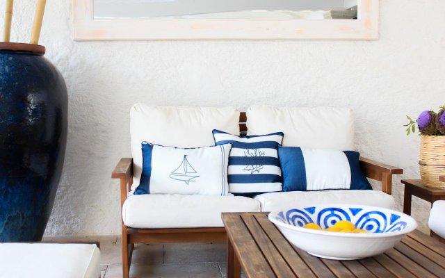 Alacati Artisan Hotel Чешме комната для гостей