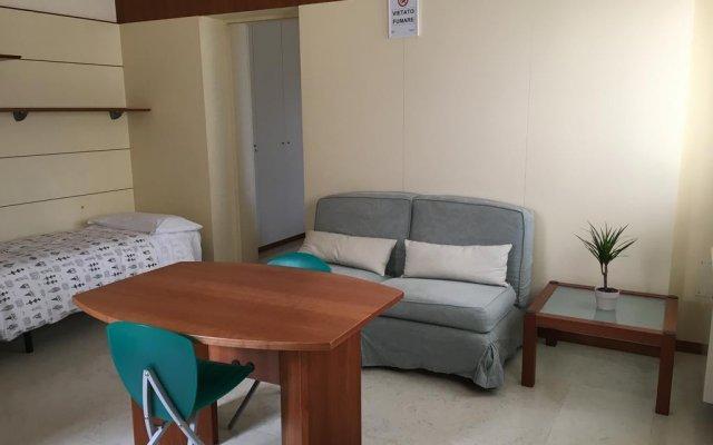 Отель Aparthotel ManfrÈ Италия, Веделаго - отзывы, цены и фото номеров - забронировать отель Aparthotel ManfrÈ онлайн комната для гостей