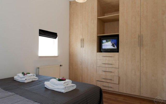 Отель Vink Water View Apartment Нидерланды, Винкевеен - отзывы, цены и фото номеров - забронировать отель Vink Water View Apartment онлайн удобства в номере