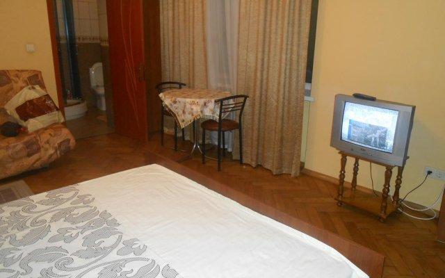 Hostel Perfetto комната для гостей