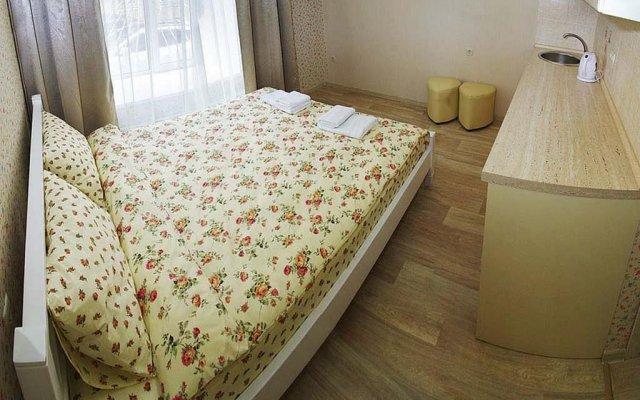 Mini Hotel on Yevreyskaya комната для гостей