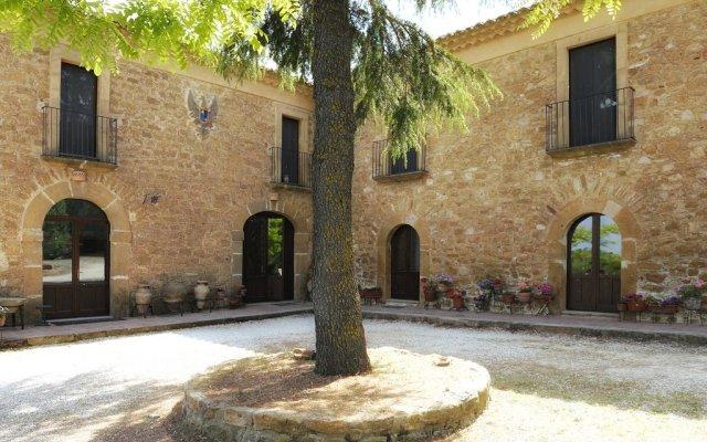 Отель Villa Trigona Пьяцца-Армерина