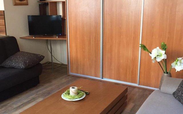 Отель Kawalerka Fredry 3/14 Польша, Познань - отзывы, цены и фото номеров - забронировать отель Kawalerka Fredry 3/14 онлайн комната для гостей
