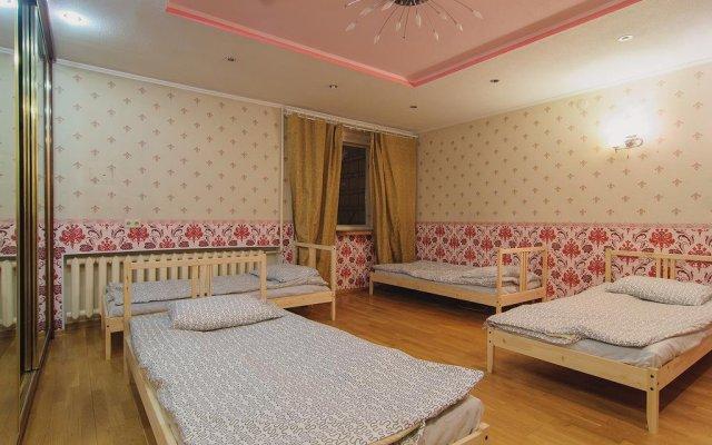 Romanov Hostel комната для гостей