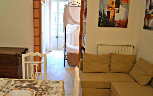 Отель Home Resuttano Италия, Палермо - отзывы, цены и фото номеров - забронировать отель Home Resuttano онлайн комната для гостей