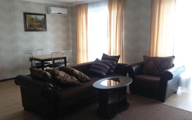 Апартаменты VIP Arkadia Apartments комната для гостей
