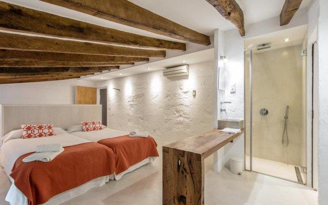 Отель Villa Rafal Antic комната для гостей