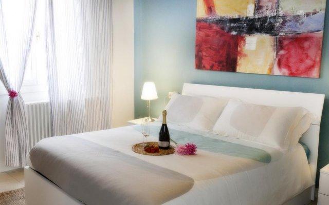 Отель Appartamenti Sofia & Marilyn Италия, Кастельфранко - отзывы, цены и фото номеров - забронировать отель Appartamenti Sofia & Marilyn онлайн комната для гостей