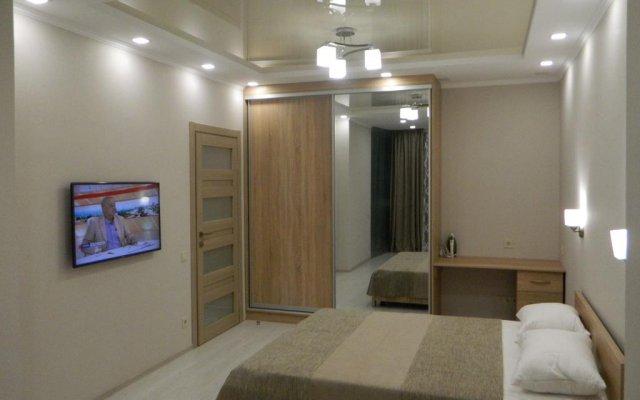 Гостиница Vitrazh 115 комната для гостей