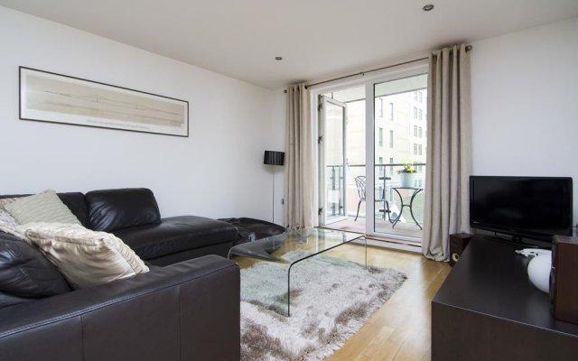 Отель City Apartment Великобритания, Брайтон - отзывы, цены и фото номеров - забронировать отель City Apartment онлайн комната для гостей