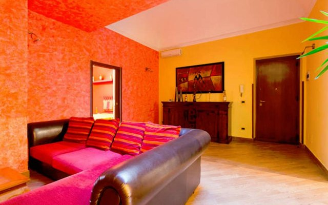Отель Flat at Central Station комната для гостей