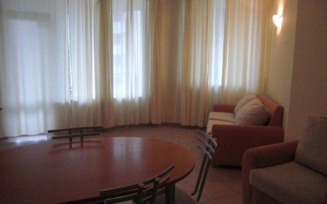 Отель Favorite Apartment Sunny Beach Болгария, Солнечный берег - отзывы, цены и фото номеров - забронировать отель Favorite Apartment Sunny Beach онлайн комната для гостей