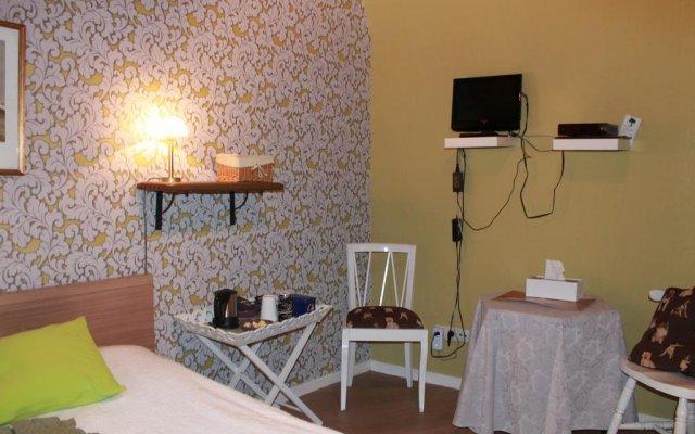 Отель B&B Diegemplace комната для гостей