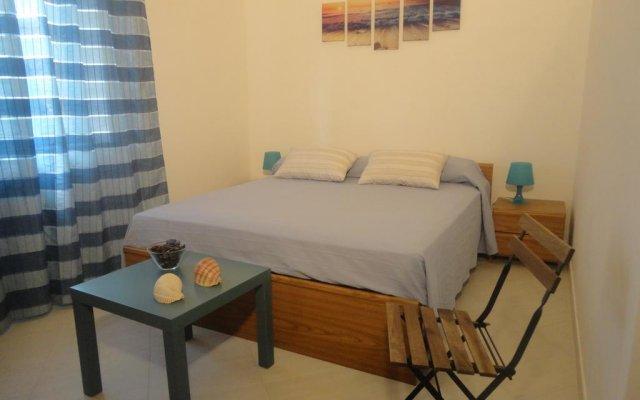 Отель Acquamarina Guest Home Джардини Наксос комната для гостей