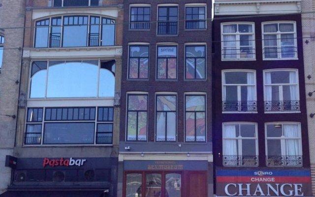 Отель Krasnapolsky Apartments Нидерланды, Амстердам - 4 отзыва об отеле, цены и фото номеров - забронировать отель Krasnapolsky Apartments онлайн