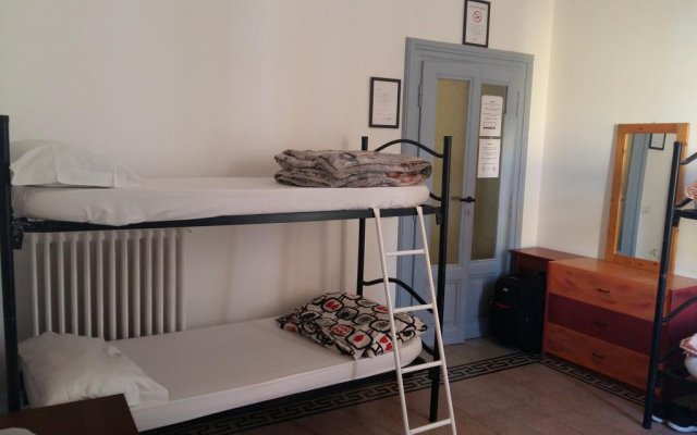 Отель Rumariya Rooms Hostel Италия, Рим - отзывы, цены и фото номеров - забронировать отель Rumariya Rooms Hostel онлайн комната для гостей
