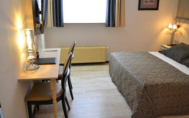 Floris Hotel Bruges 1
