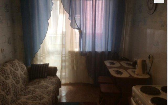 Апартаменты Apartments on Sofii Perovskoy Street комната для гостей
