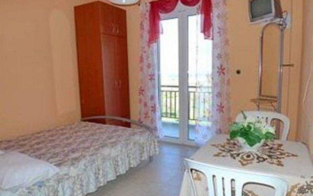 Отель Sofia & Lakis House комната для гостей