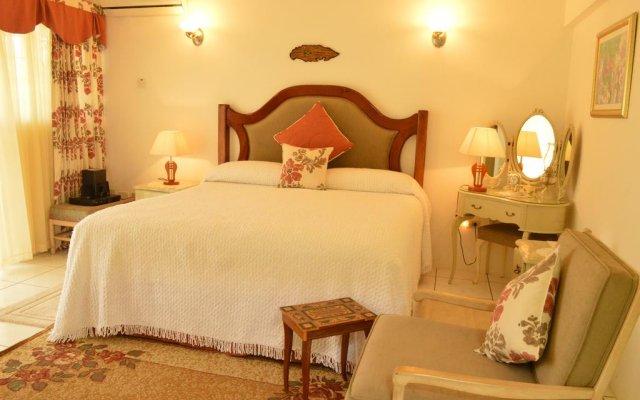 Отель Nature Bliss - Lifestyle Center комната для гостей