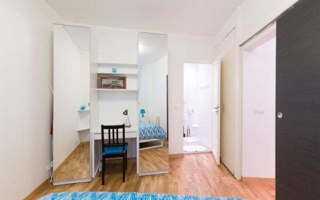 Отель Appartement Petits Champs II комната для гостей
