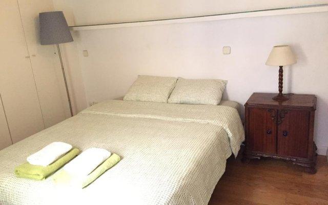 Отель Stop in Flat комната для гостей