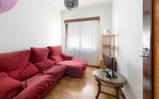 Отель Guesthouse Center of Porto комната для гостей