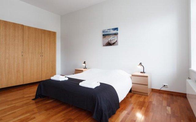 Отель Vene Residence комната для гостей