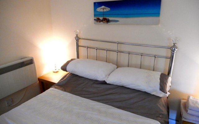Отель Sea Salt Studio Великобритания, Кемптаун - отзывы, цены и фото номеров - забронировать отель Sea Salt Studio онлайн комната для гостей