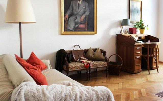 Апартаменты Vienna Feeling Apartments комната для гостей