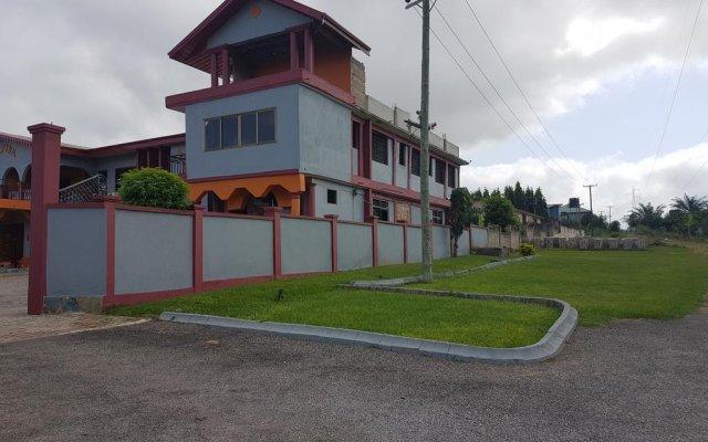 Palfina Hotel, Kumasi, Ghana | ZenHotels