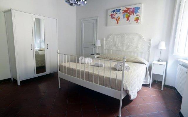 Отель Casa di Campo de' Fiori комната для гостей
