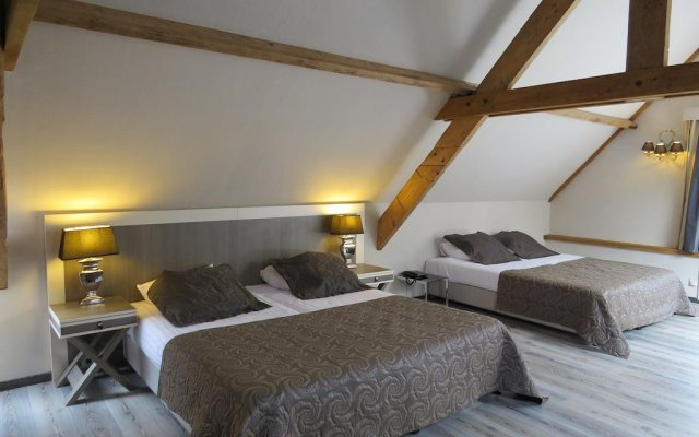 Floris Hotel Bruges 2