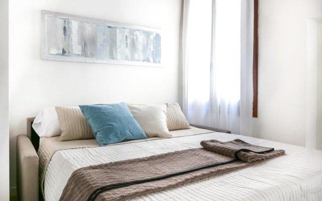 Отель San Marco Star 1DS комната для гостей