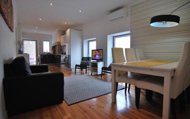 Отель Rossio Downtown Terrace комната для гостей
