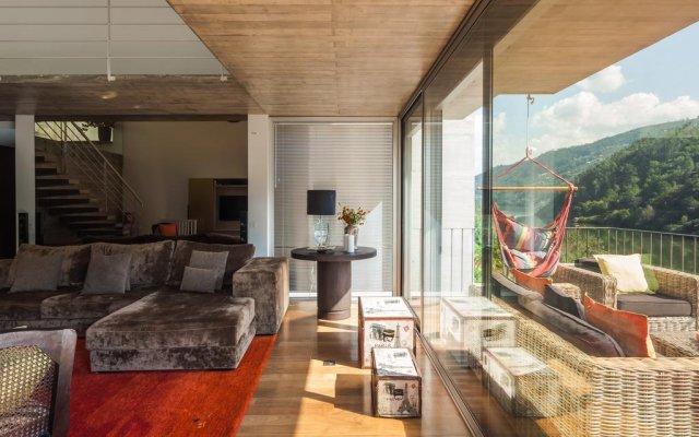 Отель Villa Spa Douro комната для гостей