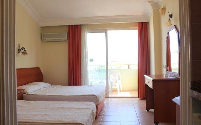 Gazipasa Star Hotel & Apartments Турция, Сиде - отзывы, цены и фото номеров - забронировать отель Gazipasa Star Hotel & Apartments онлайн комната для гостей