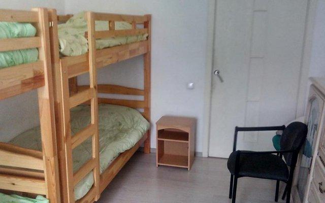 Dabranach Hostel