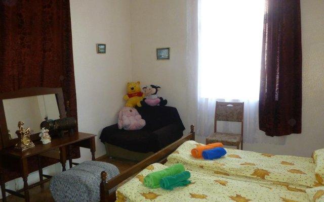 Отель Rimma Homestay комната для гостей