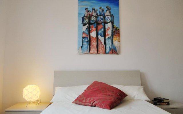 Отель Rambla-Batlló Испания, Барселона - отзывы, цены и фото номеров - забронировать отель Rambla-Batlló онлайн комната для гостей