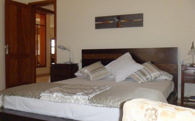Отель Finca La Gavia Испания, Лас-Плайитас - отзывы, цены и фото номеров - забронировать отель Finca La Gavia онлайн комната для гостей